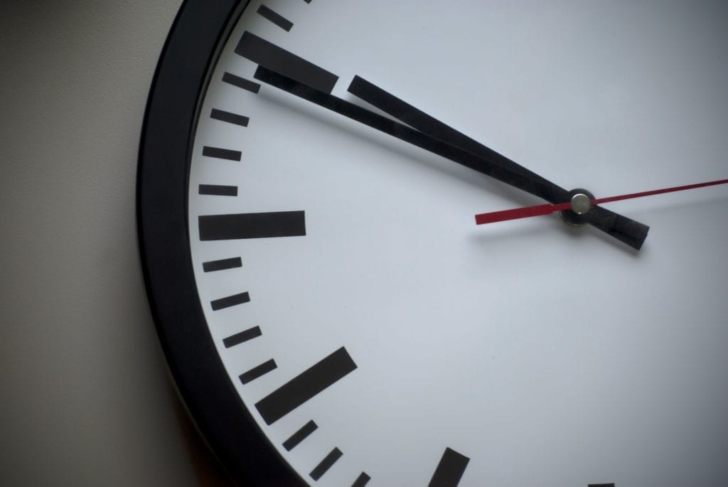 Minutes Matter! Managing Your Telecom Needs in Real Time