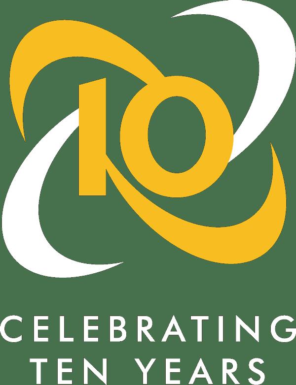 PGi 10th Anniversary | Celebrating 10 Years